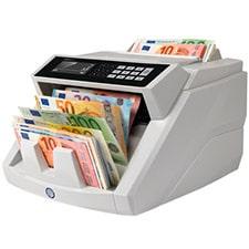 Compteuse de billets Tradeo caisse enregistreuse