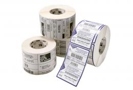 Tradeo Consommables étiquettes cartonnettes