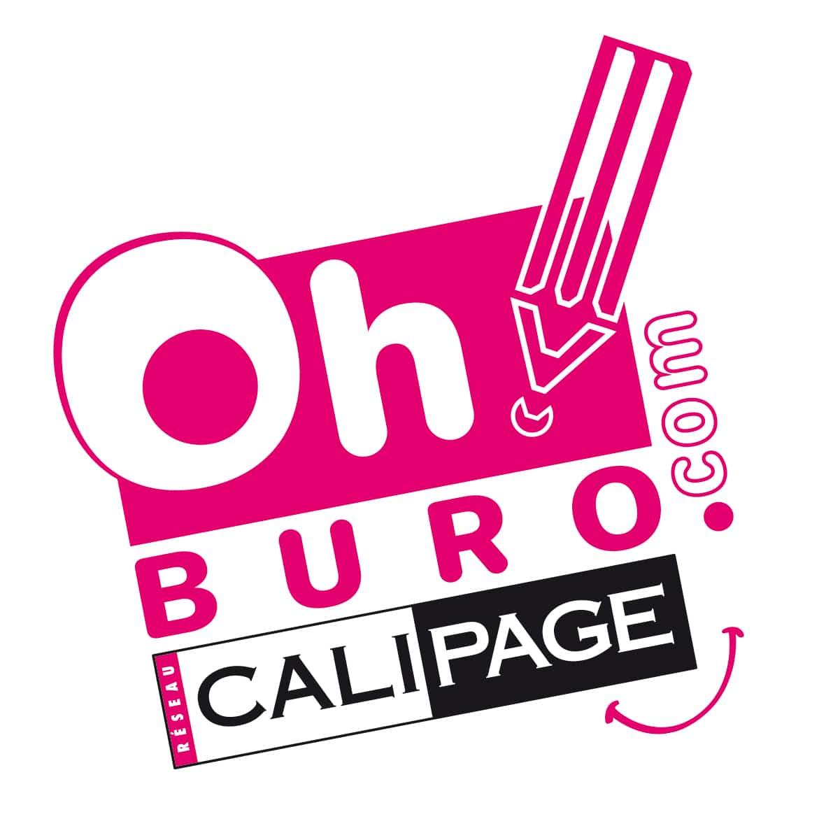Logo Design pour OhBuro